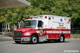 Fairfax County, VA  - Medic 415