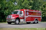 Fairfax County, VA  - Medical Care Support Unit