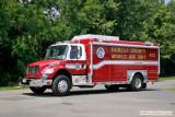 Fairfax County, VA  - Mobile Air Unit 423