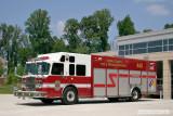 Fairfax County, VA  - Hazmat Support Unit