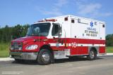 Norfolk, VA - Medic 16