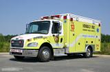 Henrico County, VA - Fire Medic 13