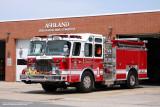 Ashland, VA - Engine 1