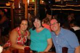 Lisa, Anne, Peter