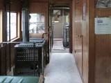 Train chauffé / Heated train