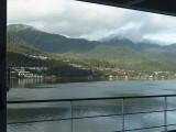 Banlieue de  Juneau / Suburbs of Juneau