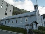 Juneau - Cathédrale catholique / Catholic cathedral