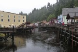 Ketchikan, Creek Street