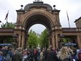 Tivoli - Le premier parc d'attractions au monde / The first amusement park in the World - 1843