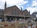 Gare de Copenhague / Copenhagen train station