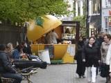 Orange Julep version Copenhague / Orange Julep Copenhagen style