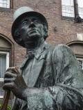 Hans Christian Andersen - Copenhague / Copenhagen