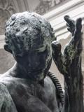 Glyptothèque NY Carlsberg / NY Carlsberg Glyptotek : Auguste Rodin - Bourgeois de Calais