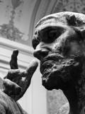 Glyptothèque NY Carlsberg / NY Carlsberg Glyptotek  Auguste Rodin - Bourgeois de Calais