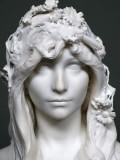 Glyptothèque NY Carlsberg / NY Carlsberg Glyptotek : Agathon Van Weydevelt Léonard - Ophelia 1885