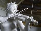Glyptothèque NY Carlsberg / NY Carlsberg Glyptotek : Eugène Delaplanche - Musique 1878