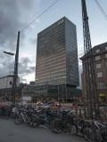 Notre hôtel / Our hotel - Copenhague / Copenhagen