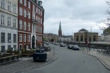 Visite de Copenhague / Visit of Copenhagen