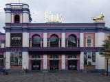 Copenhague / Copenhagen - Théâtre Palads / Palads Theater