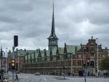 Copenhague / Copenhagen - Ancienne bourse / Old Stock Exchange