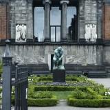 Copenhague / Copenhagen - Le Penseur de Rodin