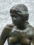 Copenhague / Copenhagen - The Little Mermaid / La Petite Sirène