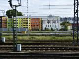 Arrivée à Berlin / Arriving in Berlin