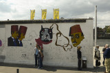 Mur de Berlin / Berlin Wall