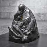 Käthe Kollwitz : Pieta
