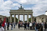 Porte de Brandebourg / Brandenburg Gate
