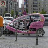 Berlin - Bixi? Taxi?
