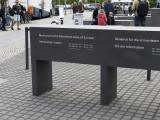 Mémorial au juifs d'Europe assassinés / Memorial to the murdered Jews of Europe