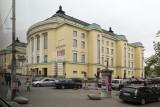 Tallinn, Salle de concert / Tallinn Concert Hall