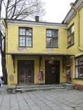 Tallinn, Estonie / Estonia