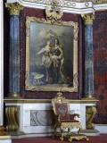 Trône de Pierre le Grand / Peter the Great's throne
