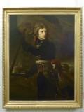 Napoléon au pont d'Arcole, A.-J. Gros, 1797