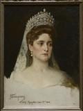 Bodarevsky, Alexandra Feodorovna, 1907