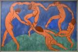 Matisse, Danse, 1910
