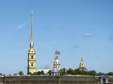Forteresse et église Pierre et Paul