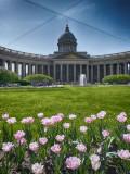 Cathédrale Notre-Dame de Kazan / Kazan Cathedral