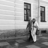 À Saint-Petersbourg / In St. Petersburg