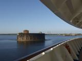 Mer Baltique / Baltic Sea, jour / day 8