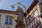 Virgin Mary's Fountain
