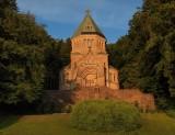 King Ludwig II - Votive Chapel