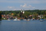 Tutzing - Lake Starnberg