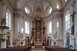 St. Sebastian Church
