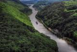 The Saar River