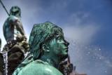 Neptun Fountain
