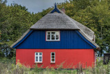 Thatched House in Wiek