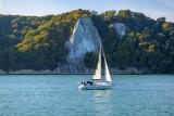 White Cliff at Rügen